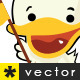 Duck Set - GraphicRiver Item for Sale