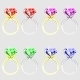 Rings with Precious Stones - GraphicRiver Item for Sale