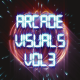 Retro Arcade Visuals Vol.3 - VideoHive Item for Sale