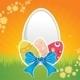 Easter Design - GraphicRiver Item for Sale
