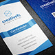 Corporate Business Cards 413 - GraphicRiver Item for Sale
