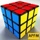 3D High Quality 3x3 Rubik's Cube Model - 3DOcean Item for Sale
