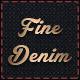 Fine Denim - GraphicRiver Item for Sale