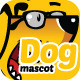 Doggy Mascot - GraphicRiver Item for Sale