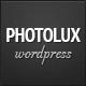 Photolux - Photography Portfolio WordPress Theme - ThemeForest Item for Sale