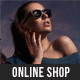 Online Shop - eCommerce Muse Template - ThemeForest Item for Sale