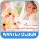 Watercolor Wedding Album - VideoHive Item for Sale