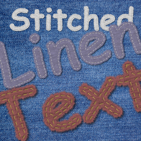 Graphicriver   Stitched Linen Text Generator Free Download #1 free download Graphicriver   Stitched Linen Text Generator Free Download #1 nulled Graphicriver   Stitched Linen Text Generator Free Download #1