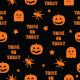 Halloween Patterns - GraphicRiver Item for Sale