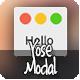 Yose Modal - CodeCanyon Item for Sale