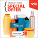 Special Offer Banner - GraphicRiver Item for Sale