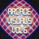 Retro Arcade Visuals Vol.6 - VideoHive Item for Sale