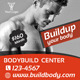 Body and Fitness Banner - GraphicRiver Item for Sale
