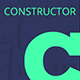 Constructors - One Page Architecture PSD Theme - ThemeForest Item for Sale