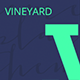 Vineyard Church - One Page PSD Template - ThemeForest Item for Sale