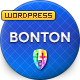 BONTON - Retina Ready Responsive WordPress Theme - ThemeForest Item for Sale