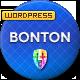 BONTON - Retina Ready Responsive WordPress Theme - ThemeForest Item for Sale