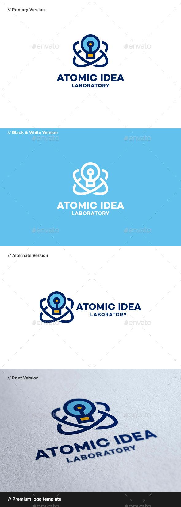 Atomic Idea