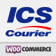 ICS Courier Shipping Method for WooCommerce - CodeCanyon Item for Sale