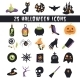 Halloween Icon - GraphicRiver Item for Sale