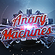 Angry Machines - VideoHive Item for Sale