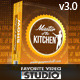 Favorite Cooking Show - VideoHive Item for Sale