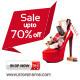 Multipurpose Sales Banner - GraphicRiver Item for Sale