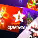 Openers V2 - VideoHive Item for Sale