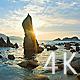 Sunrise Sea - VideoHive Item for Sale