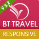 BT Travel - Jomsocial and Kunena Template - ThemeForest Item for Sale