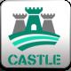 Castle Villas Logo Template - GraphicRiver Item for Sale