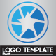 Star Cerss Logo / Star Logo - GraphicRiver Item for Sale