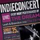 Indie Concert Flyer - GraphicRiver Item for Sale