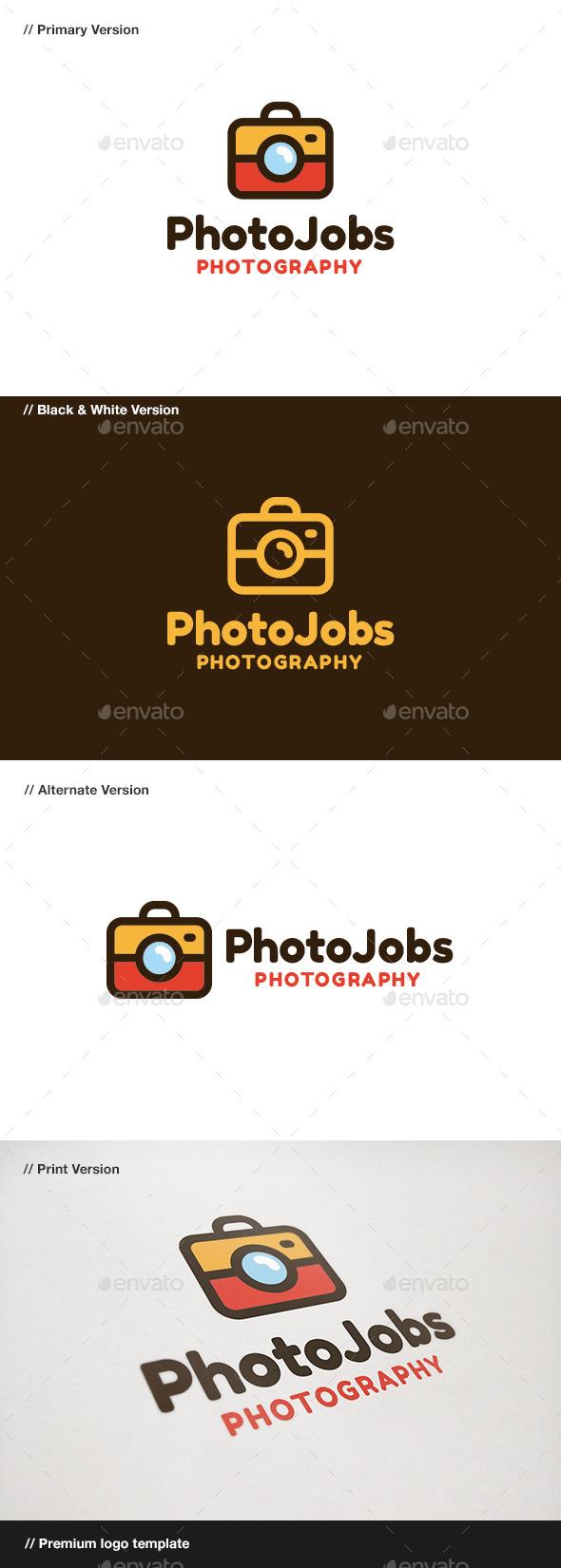 Photo Jobs