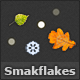 Smakflakes - various flakes jQuery plugin - CodeCanyon Item for Sale