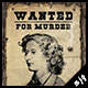 Wanted Poster Graphic - Create Your Own  - GraphicRiver Item for Sale
