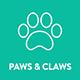 Paws & Claws - Pet WordPress Theme - ThemeForest Item for Sale