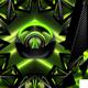 Glowing Quantum 10 VJ Loops - VideoHive Item for Sale