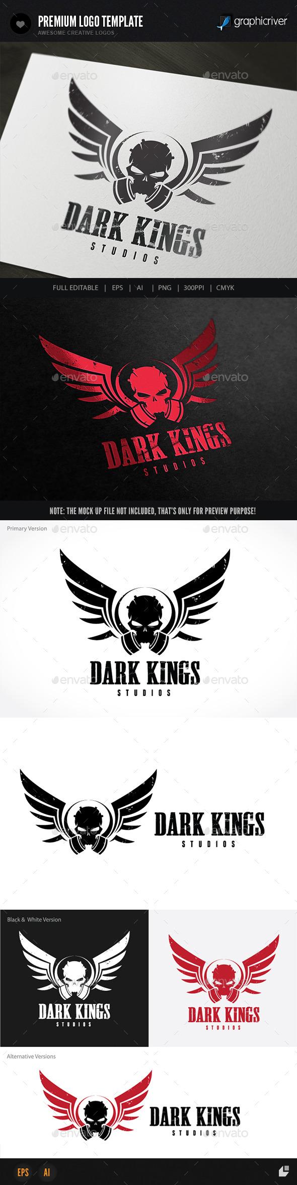 Dark Kings