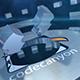 Cinematic Elegant 3D Logo Formation Opener - VideoHive Item for Sale