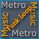Funky House Loop