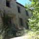 Walking Towards An Abandoned Building - VideoHive Item for Sale