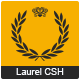 64 Laurel Wreats Custom Shape Icons - GraphicRiver Item for Sale