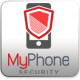 My Phone Security Logo Template - GraphicRiver Item for Sale