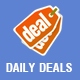 Magento Daily Deals - CodeCanyon Item for Sale