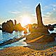 Sunrise Sea Stones - VideoHive Item for Sale