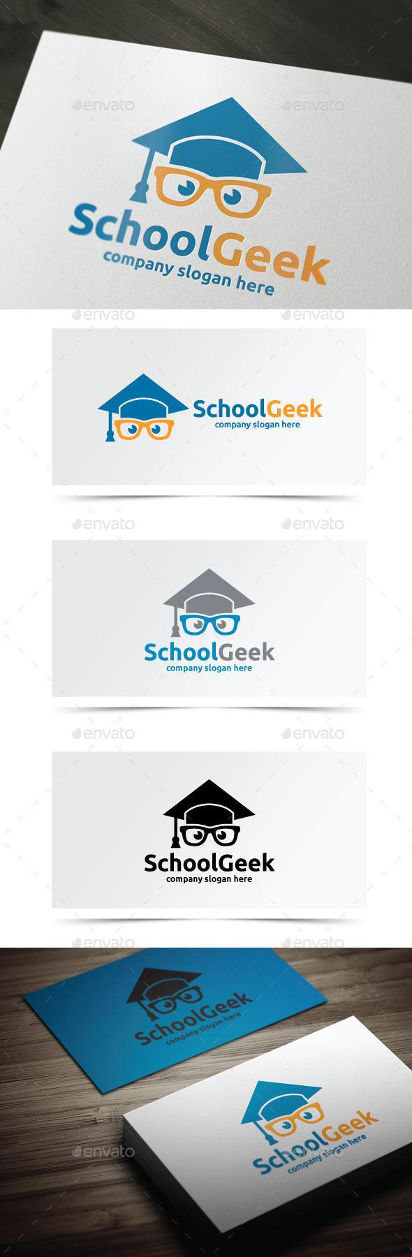 School Geek