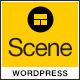 Scene - Magazine Theme for WordPress - ThemeForest Item for Sale