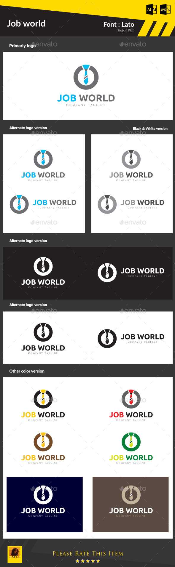 Job World