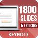 Poltor - Keynote presentation - GraphicRiver Item for Sale